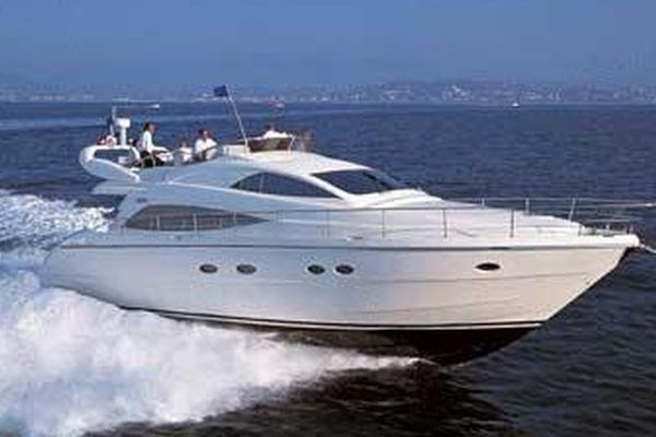 Picture Of: 56' Aicon 2004 Yacht For Sale | 1 of 64