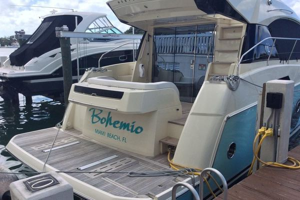 Picture Of: 50' Beneteau Monte Carlo 5S 2015 Yacht For Sale | 2 of 99