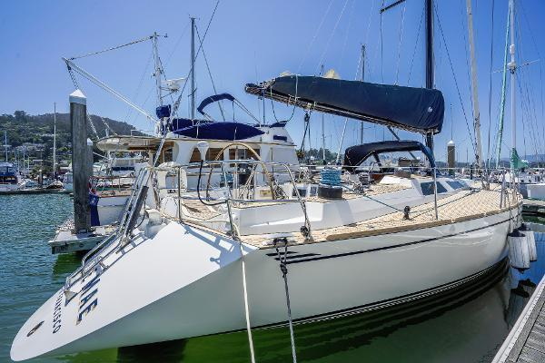 Picture Of: 48' Baltic 48 1986 Yacht For Sale | 3 of 25