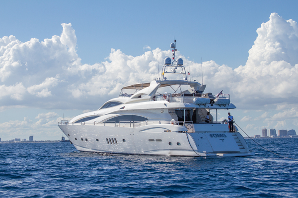 Picture Of: 105' Sunseeker 2002 Yacht For Sale | 4 of 31