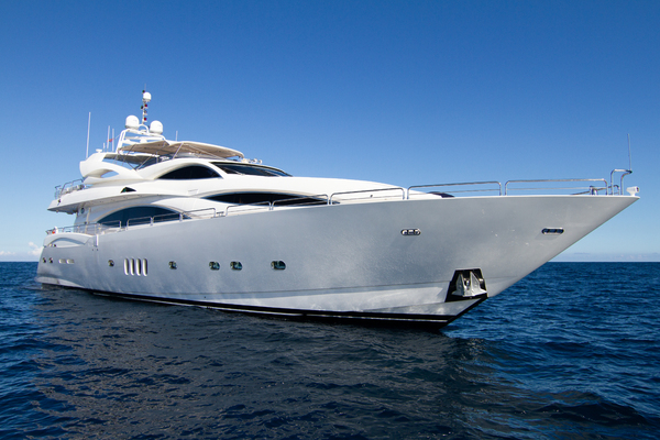 Picture Of: 105' Sunseeker 2002 Yacht For Sale | 1 of 31