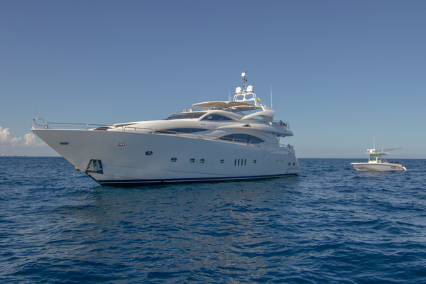 Picture Of: 105' Sunseeker 2002 Yacht For Sale | 3 of 31