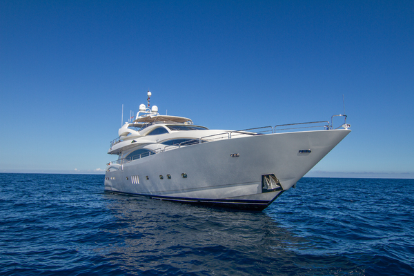 Picture Of: 105' Sunseeker 2002 Yacht For Sale | 2 of 31