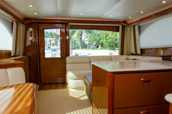 Picture Of: 52' Viking 52 Convertible 2005 Yacht For Sale | 4 of 62