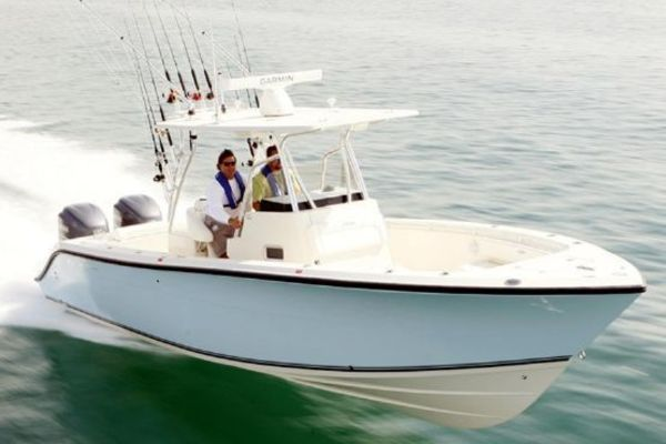 29-ft-Cobia-2014-296 Center Console- Pompano Beach Florida United States  yacht for sale