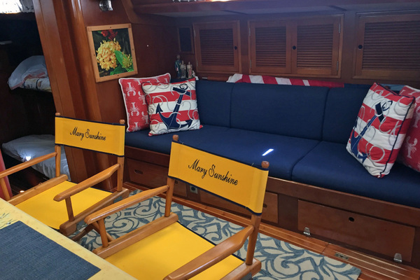 Picture Of: 59' Hinckley Sou'wester 59 1983 Yacht For Sale | 3 of 30