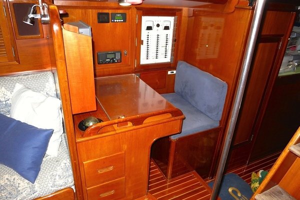 Picture Of: 59' Hinckley Sou'wester 59 1983 Yacht For Sale | 4 of 30