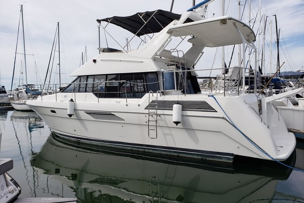 Picture Of: 47' Bayliner 4387 Motor Yacht 1991 Yacht For Sale | 3 of 6