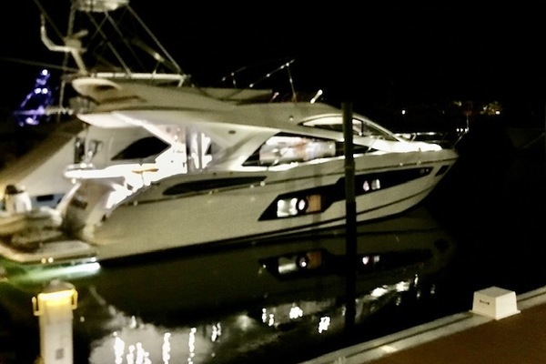 Picture Of: 59' Sunseeker Manhattan 55 2015 Yacht For Sale | 4 of 35