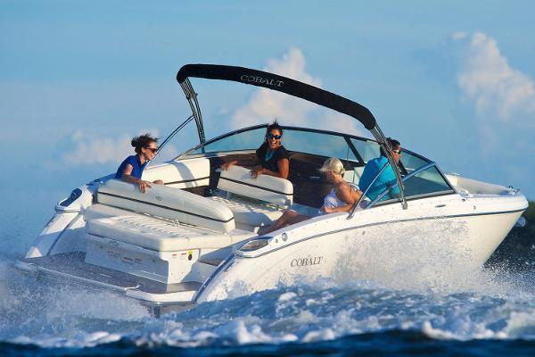 Picture Of: 27' Cobalt R7 2019 Yacht For Sale | 4 of 19