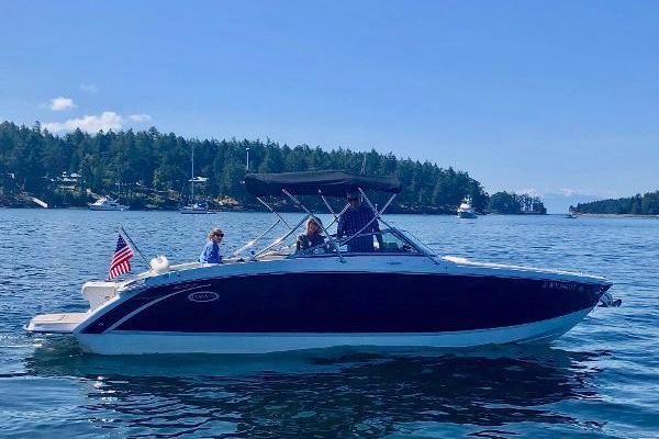 Picture Of: 27' Cobalt R7 2019 Yacht For Sale | 1 of 19