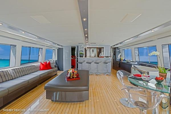 Picture Of: 91' Cheoy Lee 1988 Yacht For Sale | 3 of 18