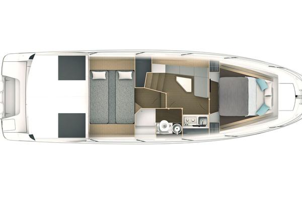 Picture Of: 36' Beneteau GT36 2020 Yacht For Sale | 4 of 22