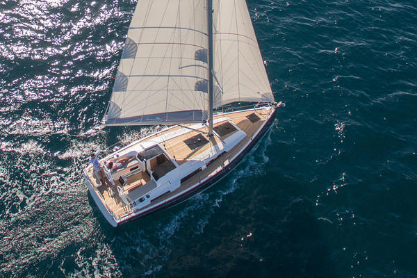 Picture Of: 37' Hanse 388 2020 Yacht For Sale | 3 of 19