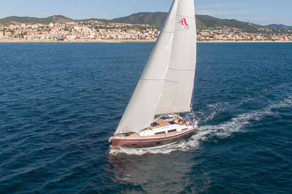Picture Of: 37' Hanse 388 2020 Yacht For Sale | 4 of 19