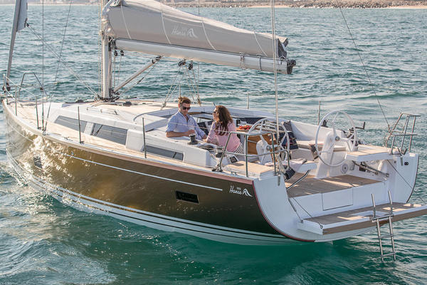 Picture Of: 37' Hanse 388 2020 Yacht For Sale | 2 of 19