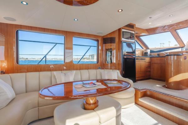 Picture Of: 55' Ocean Alexander Sedan 2007 Yacht For Sale | 4 of 24