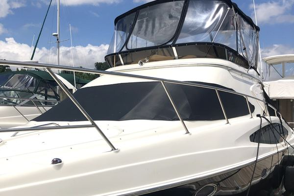 40-ft-Regal-2004-Commodore 3880-Someday Came Georgetown Maryland United States  yacht for sale