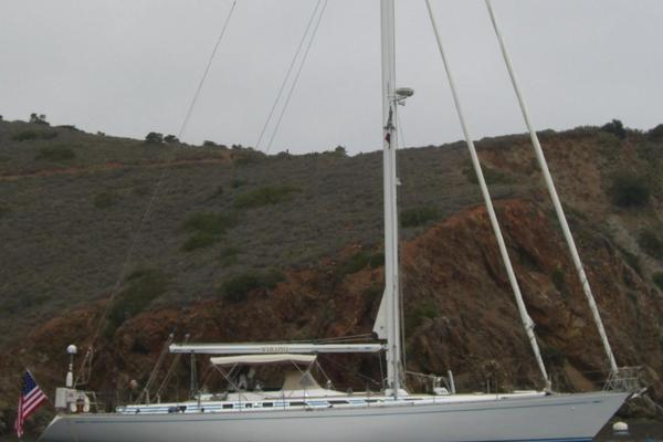 61-ft-Nautor Swan-1987-61-Viking San Pedro California United States  yacht for sale