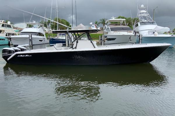 37-ft-SeaHunter-2014-Tournament 37-ONE FISH TWO FISH Fort Lauderdale Florida United States  yacht for sale