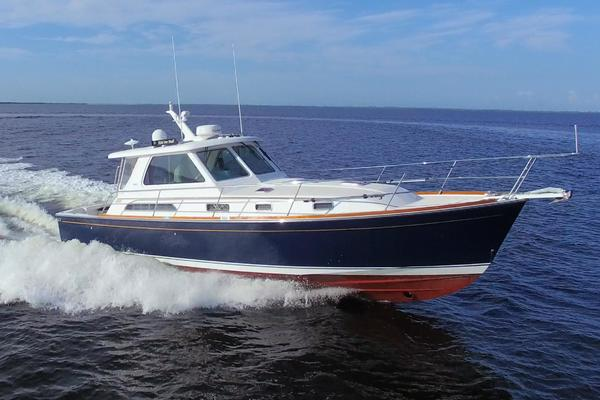 38-ft-Sabre-2007-38 Express-Hold Our Mail Punta Gorda Florida United States  yacht for sale