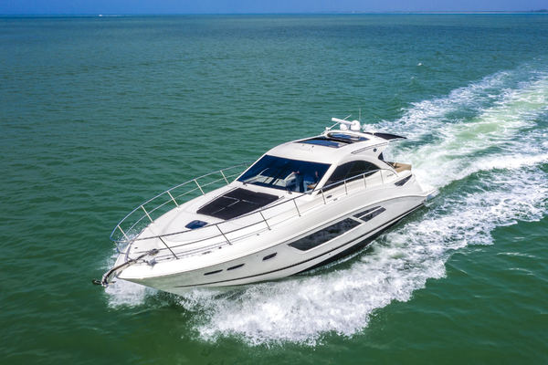 51-ft-Sea Ray-2016-510 Sundancer- Staten Island  New York United States  yacht for sale