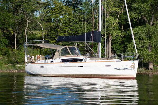 40-ft-Beneteau-2010-Oceanis 40-Nouvelle Vague Plattsburgh New York United States  yacht for sale