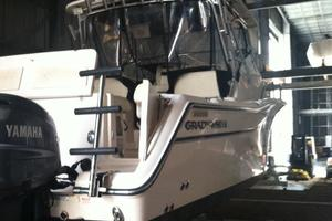 Run Off is a Grady-White Express 330 Yacht For Sale in Carrabelle--6