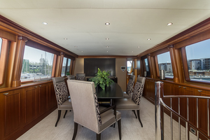 LIQUIDITY is a Platinum  Yacht For Sale in Jacksonville--13