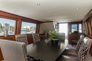 LIQUIDITY is a Platinum  Yacht For Sale in Jacksonville--14