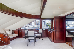 LIQUIDITY is a Platinum  Yacht For Sale in Jacksonville--22