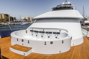 LIQUIDITY is a Platinum  Yacht For Sale in Jacksonville--2