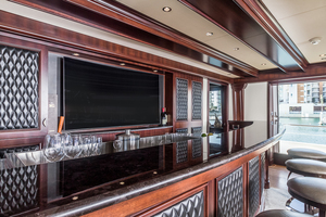 LIQUIDITY is a Platinum  Yacht For Sale in Jacksonville--12