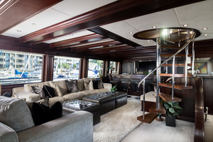 LIQUIDITY is a Platinum  Yacht For Sale in Jacksonville--10