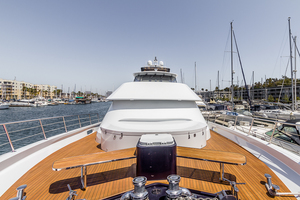 LIQUIDITY is a Platinum  Yacht For Sale in Jacksonville--3