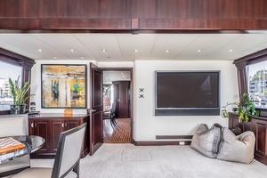 LIQUIDITY is a Platinum  Yacht For Sale in Jacksonville--21