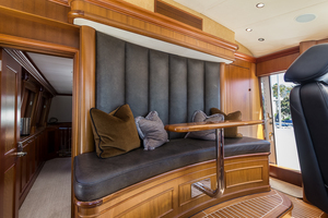 LIQUIDITY is a Platinum  Yacht For Sale in Jacksonville--9