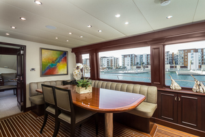 LIQUIDITY is a Platinum  Yacht For Sale in Jacksonville--20