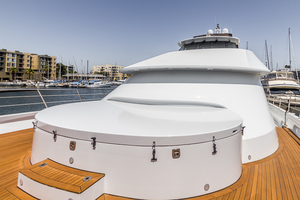 LIQUIDITY is a Platinum  Yacht For Sale in Jacksonville--1