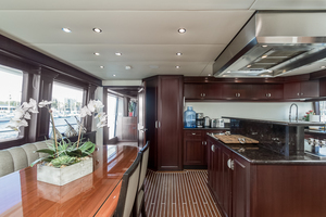 LIQUIDITY is a Platinum  Yacht For Sale in Jacksonville--19