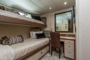LIQUIDITY is a Platinum  Yacht For Sale in Jacksonville--38