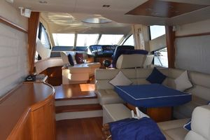 is a Sunseeker 60 Yacht For Sale in CANCUN-2006 SUNSEEKER 60 FOR SALE IN CANCUN -5