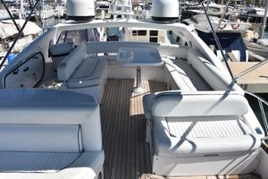 is a Sunseeker 60 Yacht For Sale in CANCUN-2006 SUNSEEKER 60 FOR SALE IN CANCUN -3
