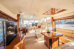 is a Sunseeker 60 Yacht For Sale in CANCUN-2006 SUNSEEKER 60 FOR SALE IN CANCUN -6