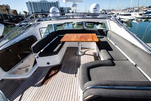 is a Sunseeker 60 Yacht For Sale in CANCUN-2006 SUNSEEKER 60 FOR SALE IN CANCUN -7