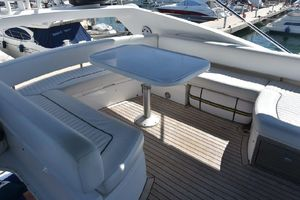 is a Sunseeker 60 Yacht For Sale in CANCUN-2006 SUNSEEKER 60 FOR SALE IN CANCUN -2