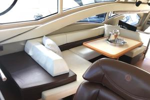 Freedom is a Azimut 60 Flybridge Yacht For Sale in Cancun--12