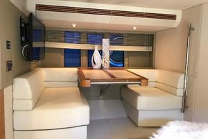 Freedom is a Azimut 60 Flybridge Yacht For Sale in Cancun--20