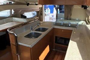 Freedom is a Azimut 60 Flybridge Yacht For Sale in Cancun--8