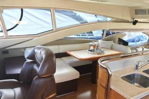 Freedom is a Azimut 60 Flybridge Yacht For Sale in Cancun--11